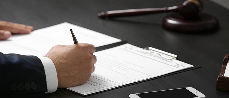 Изменение юридического адреса – пошаговая инструкция
