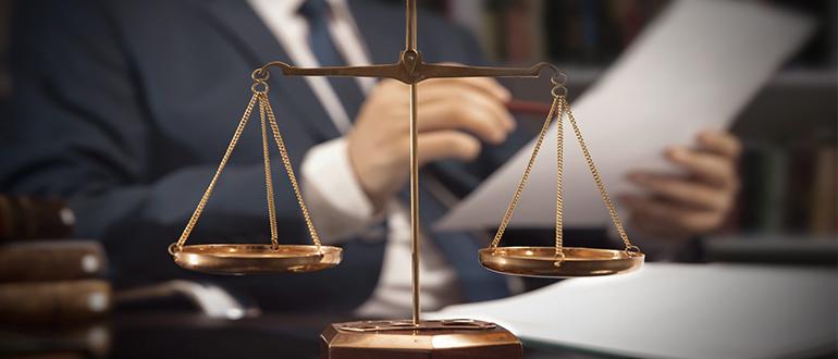 Судимся правильно. Полезные советы юристов.